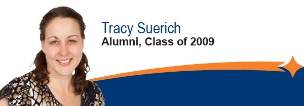 Tracy Suerich, Alumni Blog, Leadership Waterloo Region Class of 2009